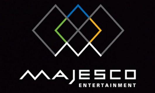 majesco official logo