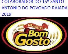 PUBLICIDADE: MASSAS BOM GOSTO CARNAÚBA DOS DANTAS