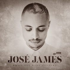 Jose James / While You Were Sleeping (Blue Note) re 10 Jun 2014