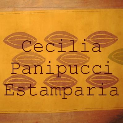 Cecilia Panipucci Estamparia