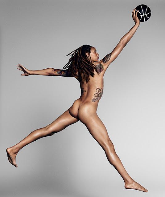 Nude Basketball Women