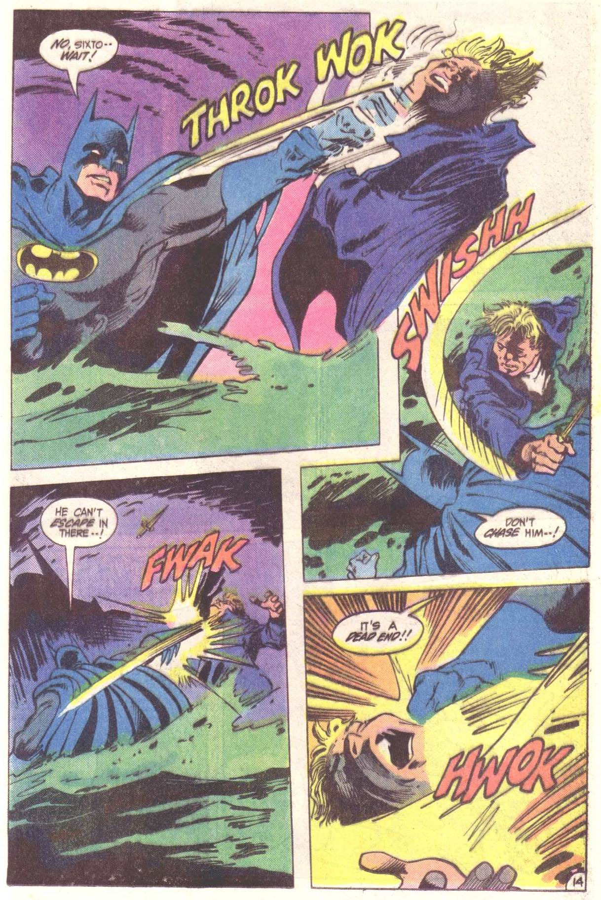 Detective Comics (1937) Issue #537 Page 21