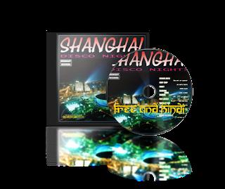 VA - Shanghai Disco Night Vol.1 - 2008