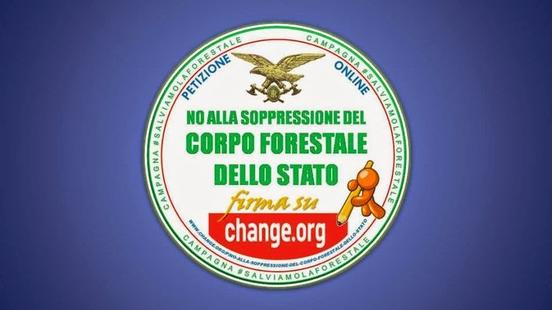 https://www.change.org/p/no-alla-soppressione-del-corpo-forestale-dello-stato
