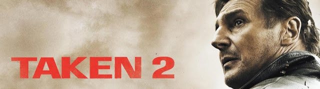 Taken 2 Audio Latino