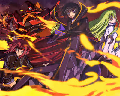 Code Geass Season 2 Subtitle Indonesia