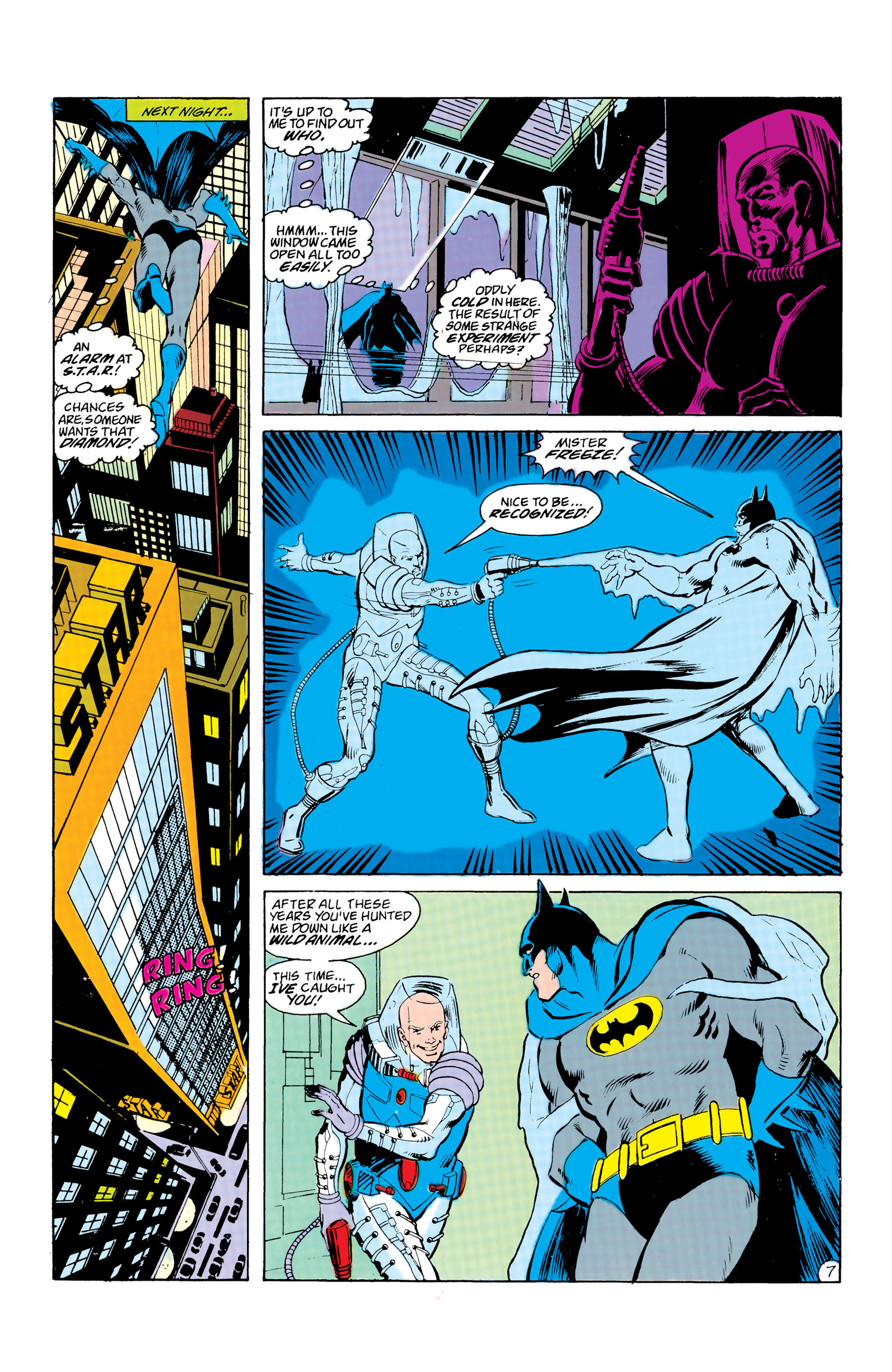 Detective Comics (1937) Issue #595 Page 21