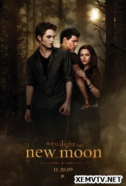 Trăng Non - The Twilight Saga: New Moon