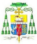 Brasão das Armas de D. Fernando A. Rifan