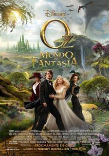 descargar Oz Un mundo de Fantasia, Oz Un mundo de Fantasia español, Oz Un mundo de Fantasia online