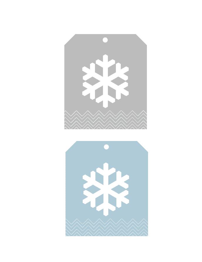 Xmas Printable Tags | New Calendar Template Site