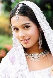 Shabana Mullani berperan sebagai Rajkumari Kalki