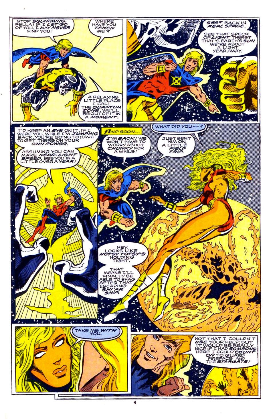 Captain America (1968) Issue #399c #340 - English 5