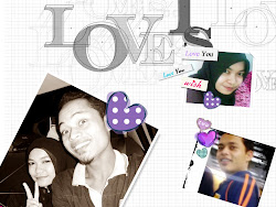 my LOVE *Hafizi Zahri* inilah EGINA saya...dia lah kwn,teman,sahabat & kekasih hati shaye..