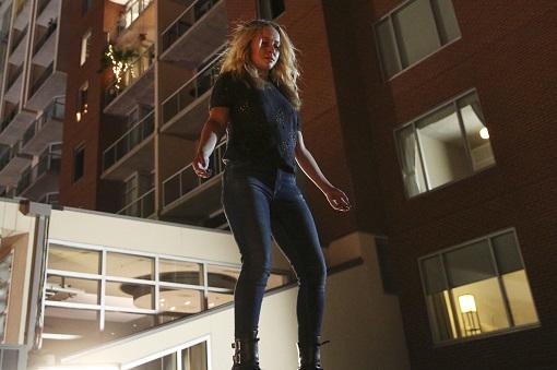 Hayden Panettiere como Juliette Barnes en Nashville