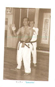 (Sensei) Seikichi Higa