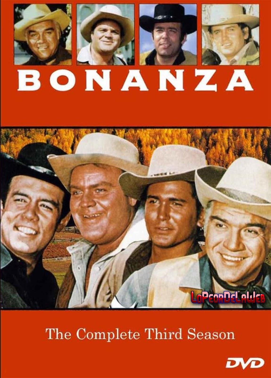 bonanza latino