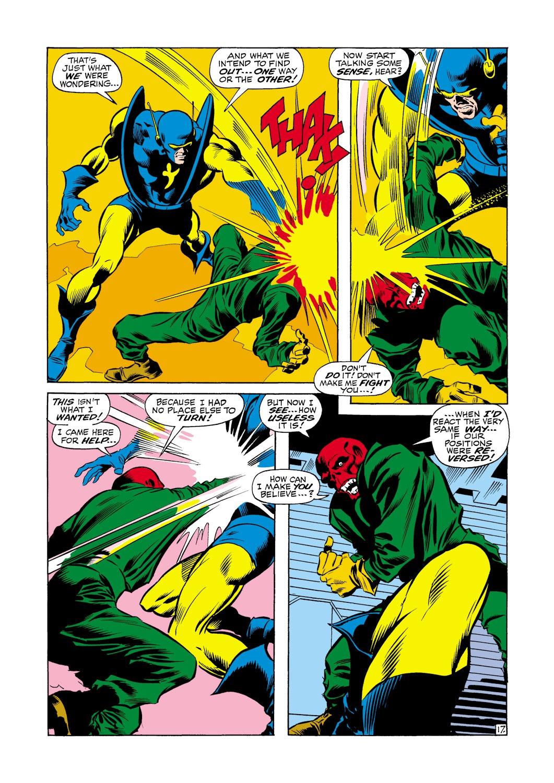 Captain America (1968) Issue #116 #30 - English 18