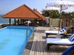 Hotel Murah di Canggu - Pondok Nyoman Resort