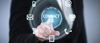 Cara membuat kontak us di google form