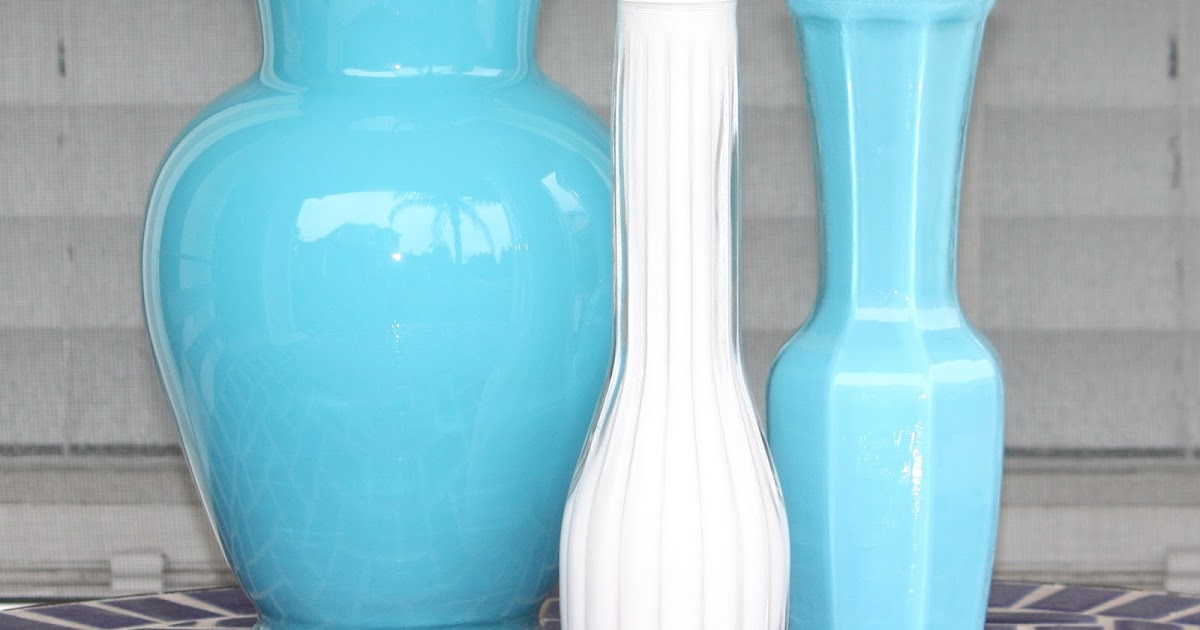 Can You Water Down Acrylic Paint For Glass