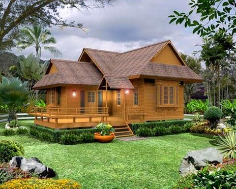 bahan bangunan untuk rumah impian ~ guru kreatif