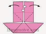 Bước 7: Làm tương tự giống bước 5 và bước 6.