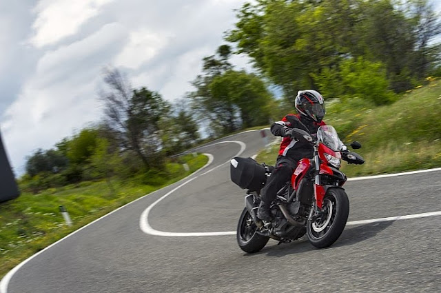 ducati hyperstrada launched in tuscany photo galleryvideo medium 15