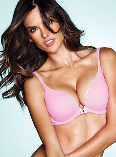 Body Bras by Victoria's Secret