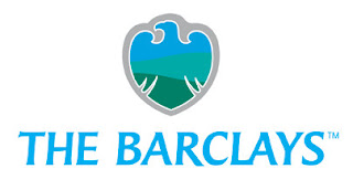 The Barclay's Logo