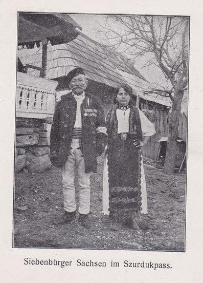 Sasi din Transilvania