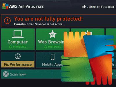 AVG Antivirus 2014 free