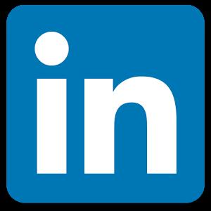aplicación linkedin logo