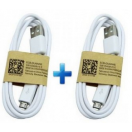 Set of 2 data cables for Rs.42 only at ordervenue : BuyToEarn