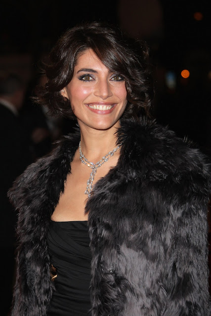 Caterina Murino photo