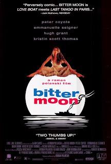 Watch Bitter Moon (1992) movie free online