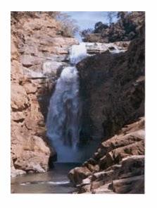 shivagange falls