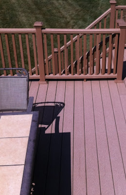 trex decking review out with the mold in with the new. Black Bedroom Furniture Sets. Home Design Ideas