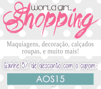 World Girl Shopping