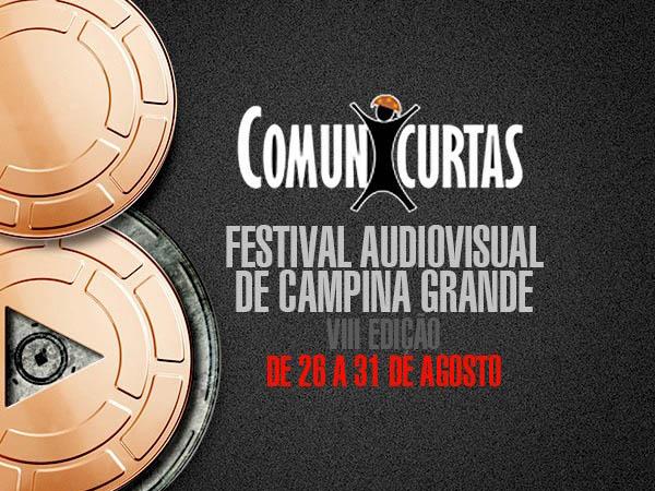 Confira a programação completa do Comunicurtas 2013