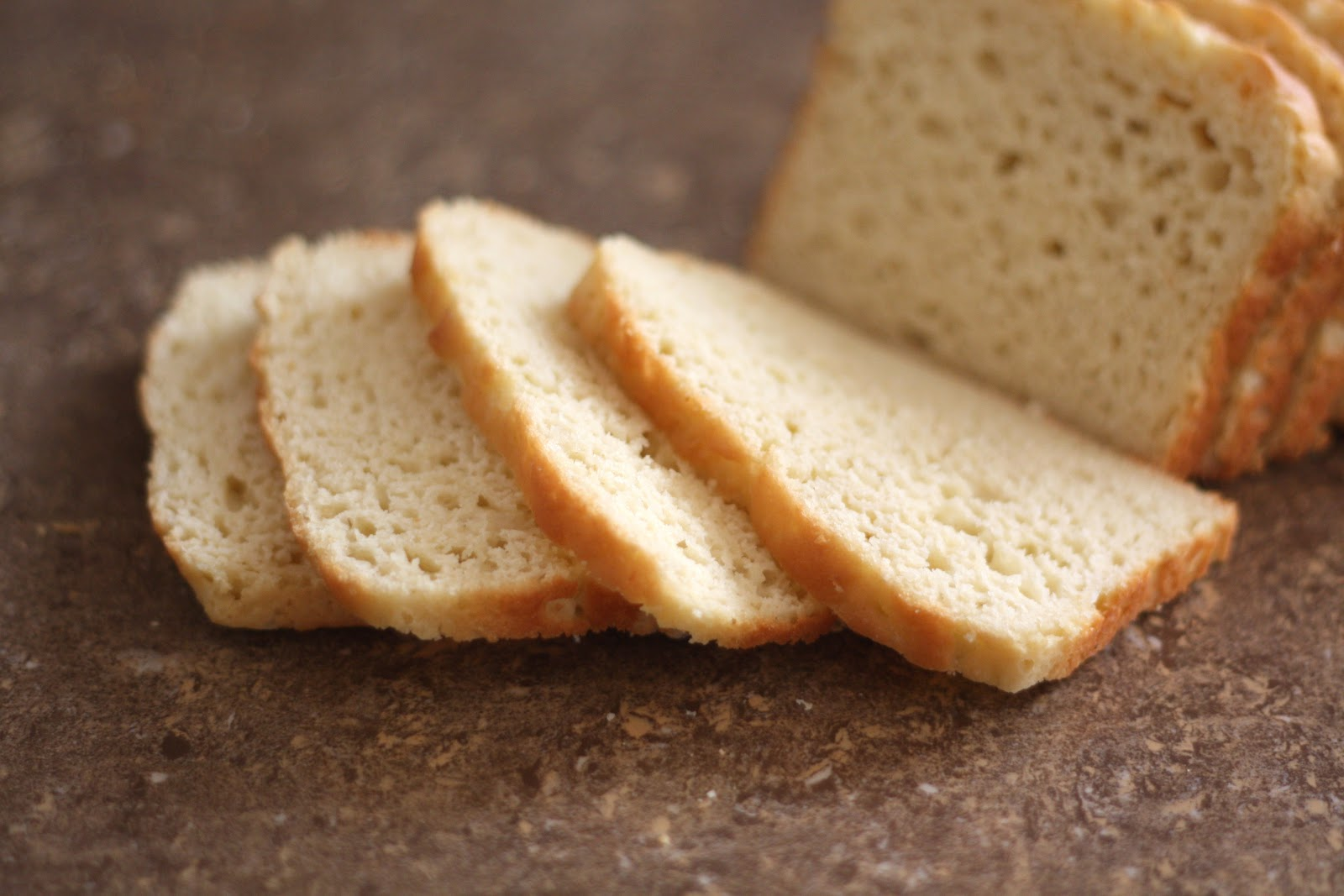 How To Make Gluten-Free Sandwich Bread Recipes — Dishmaps