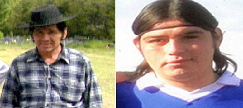 Justicia por los Desaparecidos!!