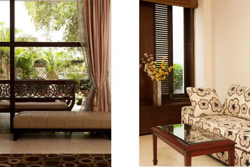 Modern Indian Interior Design