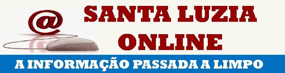 Santa Luzia Online - O Blog do Rei