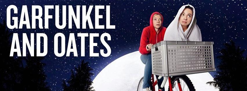 Garfunkel and Oates 1x01 Vose Disponible (Estreno)