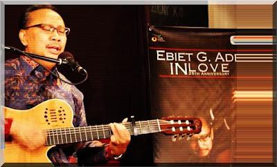 MIDI POP - EBIET G. ADE