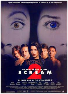 Scream 2(Scream 2)