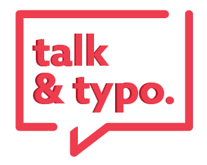 Talk And Typo