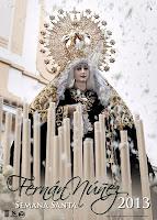 Semana Santa en Fernán Nuñez 2013