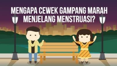 Menstruasi atau PMS